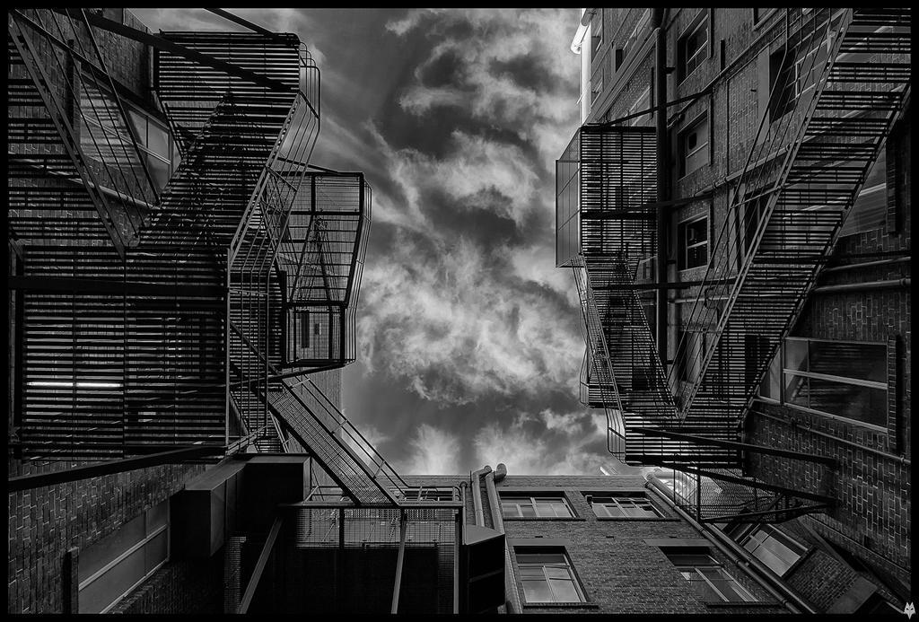 Climb by shadowfoxcreative