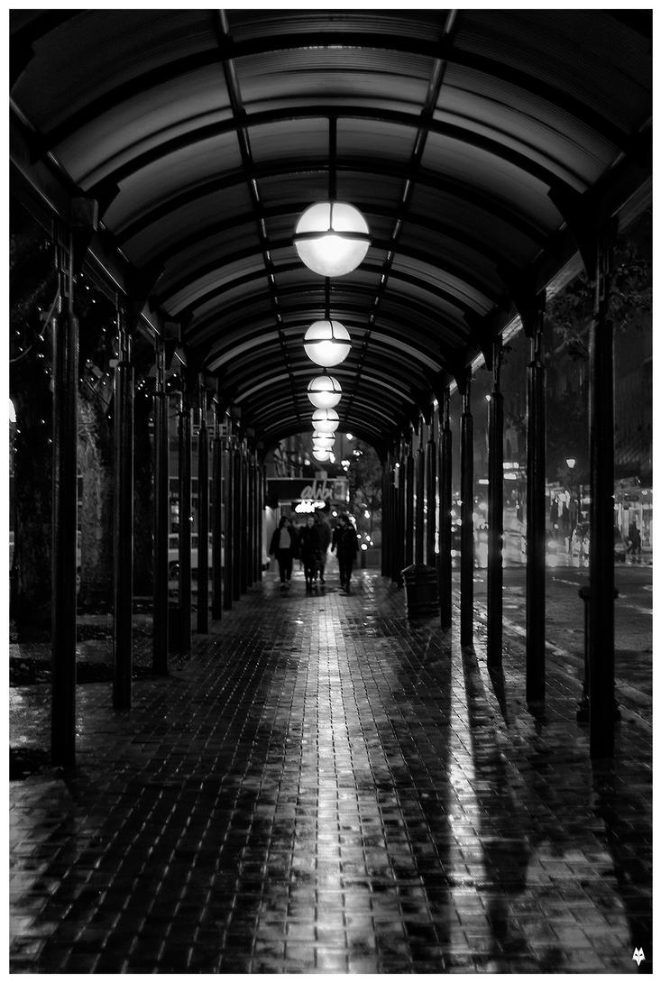 Tunnel Vision by shadowfoxcreative