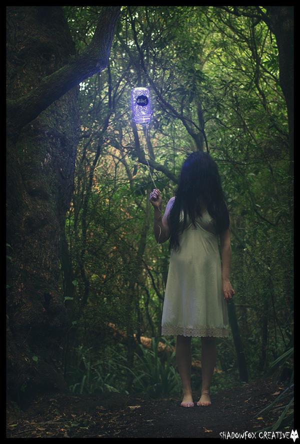 The Wishing Jar 3 by shadowfoxcreative