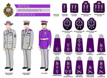 Royal Intendancy Services