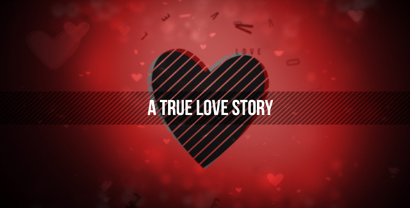 Expresso my Love Story - videohive template by ExpressoDesign