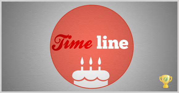Expresso Timeline - videohive template by ExpressoDesign