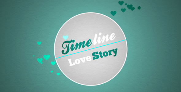 Expresso Timeline x2  - videohive template by ExpressoDesign