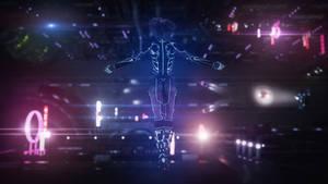 [DAZ3D] - Cyber Jump