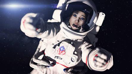 [DAZ3D] - Lost in Space by PSK-Photo