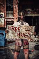 [DAZ3D] - FREE HUGS by PSK-Photo