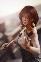 [DAZ3D] - Early Days - Triss Merigold by PSK-Photo