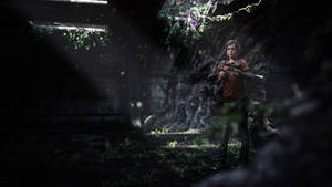 [DAZ3D] - Early Days - Ellie (Last of Us) by PSK-Photo
