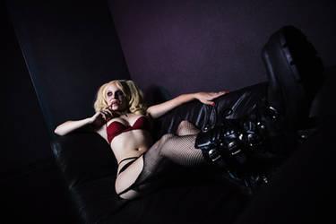 Jeanette Voerman by PSK-Photo