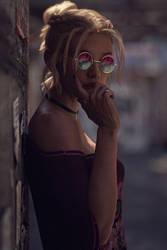 [DAZ3D] - Sunglasses