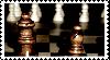 chess stamp by WhiteYellowBelt