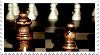 chess stamp by WhiteYellowBelt