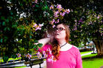 Flowering Intrigue