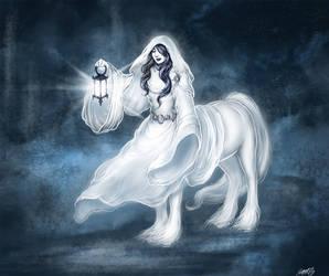 Le Dame Blanche