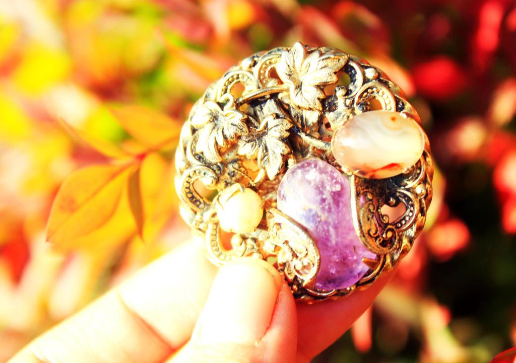 Hidden Treasures by Identifyed-Khaos