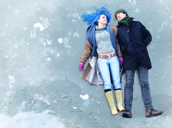 Eternal Sunshine of the by TristanGreer - A�k�n Avatarlar�