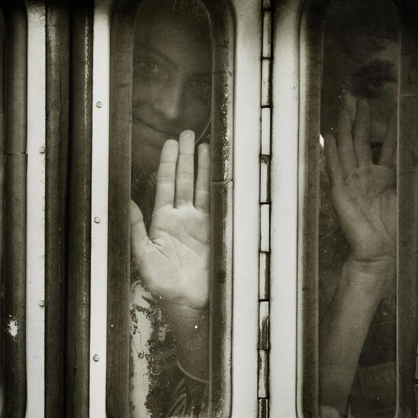Lifelines by johnberd