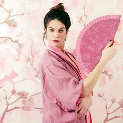 Sakura by johnberd