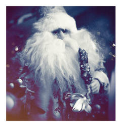Father Xmas by unsweet