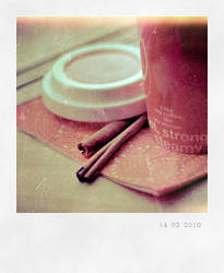 Cinnamon II by unsweet