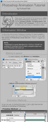 Photoshop Animation Tutorial by Sitraxis
