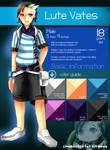 Lute Vates Character Sheet