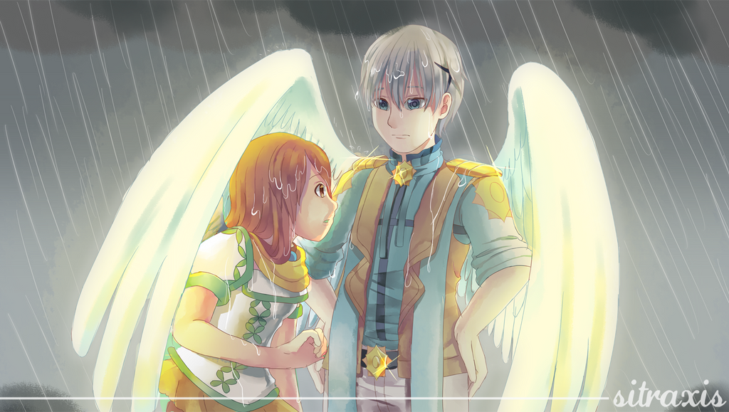 Under Your Wing