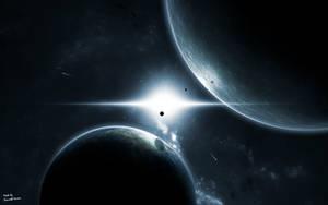Universal Light by KennethJensen