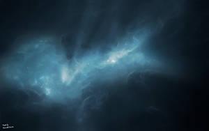 Nebulas Dream by KennethJensen