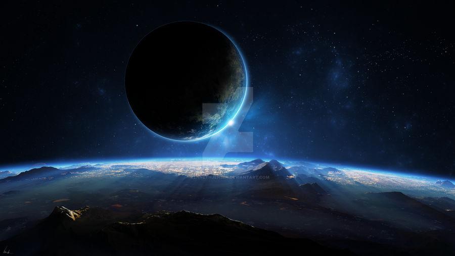 Harmony among Planets