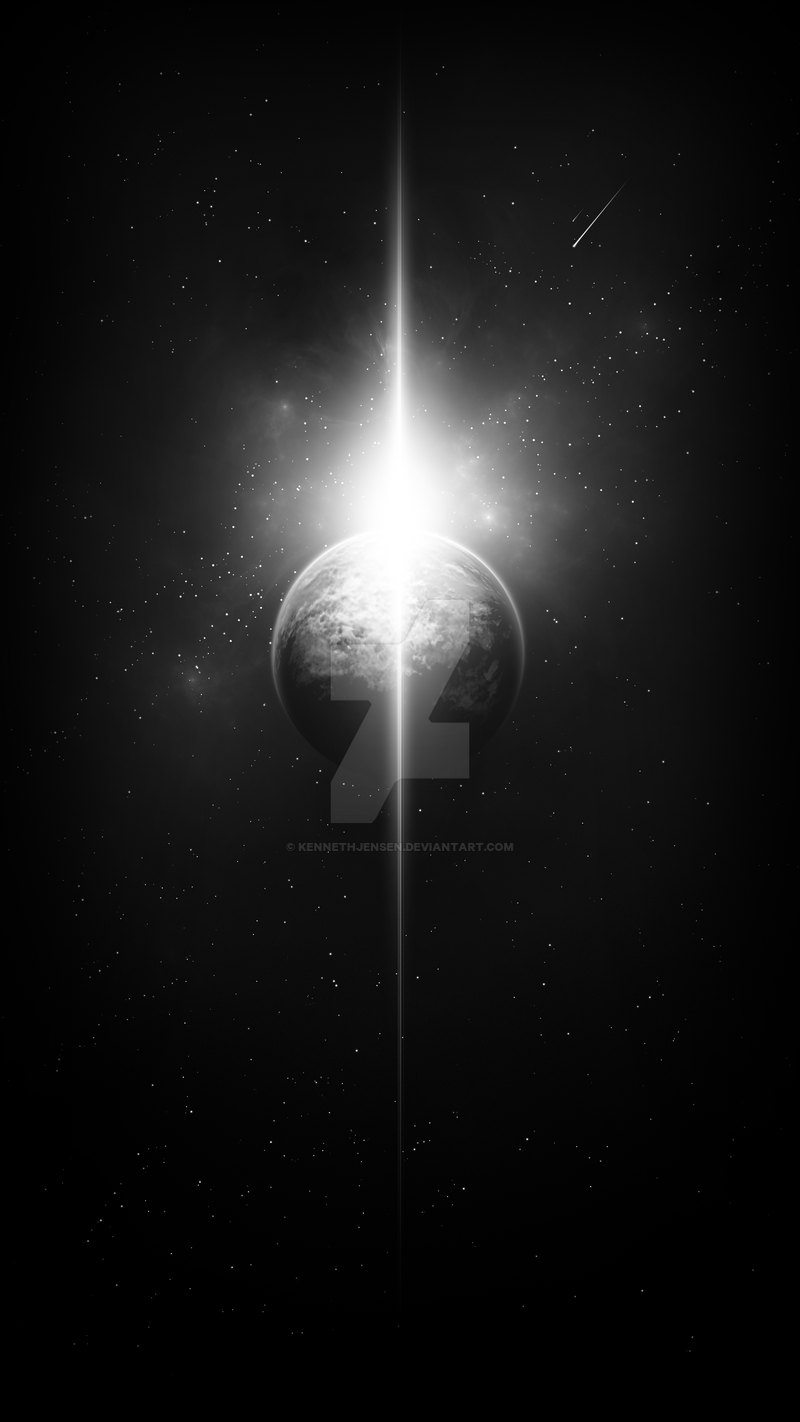 Future Bright by KennethJensen