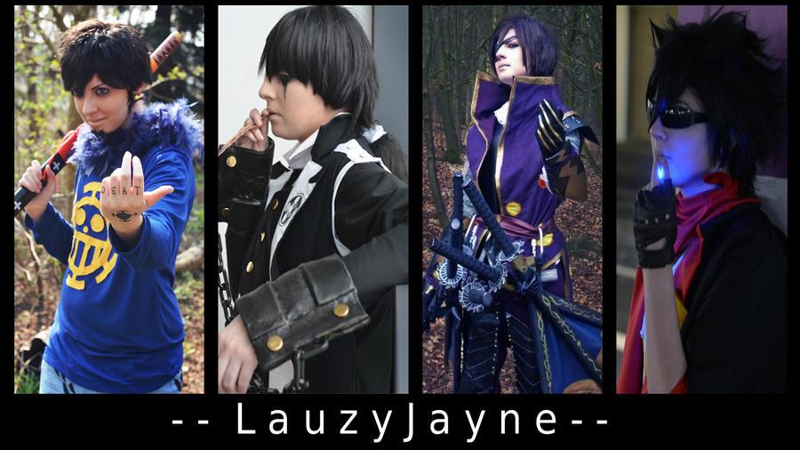 LauzyJayne's Profile Picture
