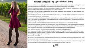 Twisted Vineyard