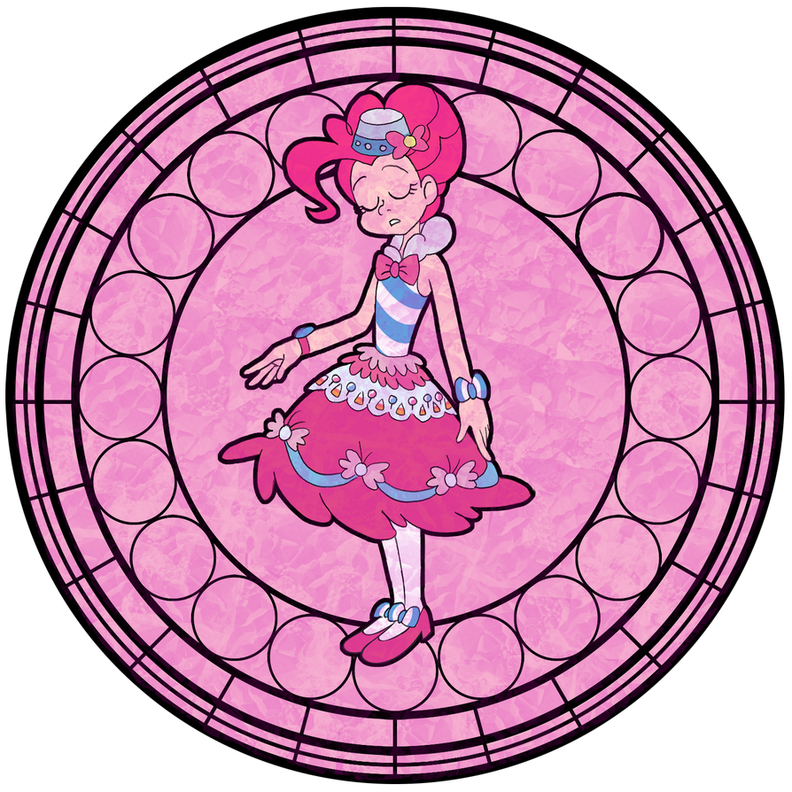 Pinkie Pie - Gala Dress (Human) by Trinityinyang