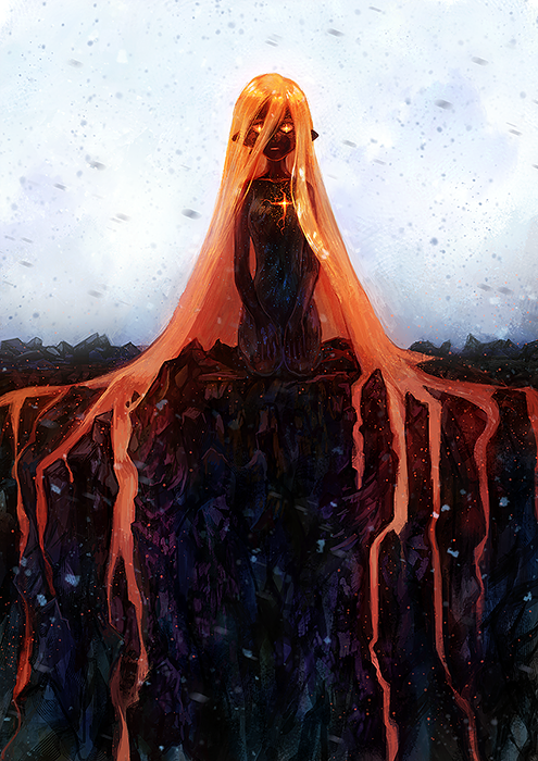 Lava by Edlidi