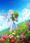Ariel by Shaienny