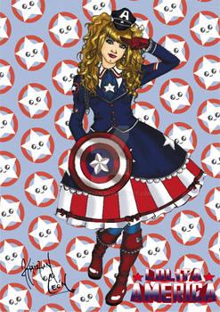 Lolita Avengers - Lolita America