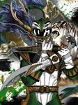 Fusion Ranger - 20th Power Rangers Anniversary