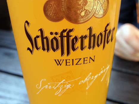 Weizen Bier
