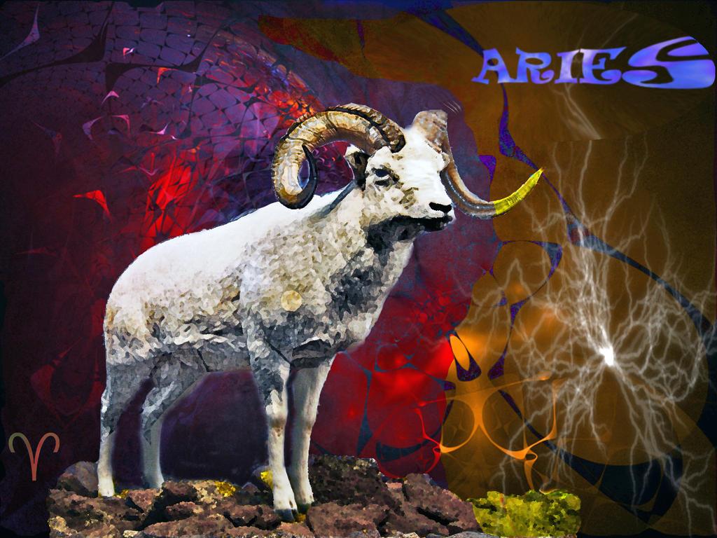 Aries by LindArtz