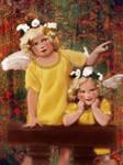 Autumn's Angels by LindArtz
