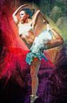 Colors Dancing