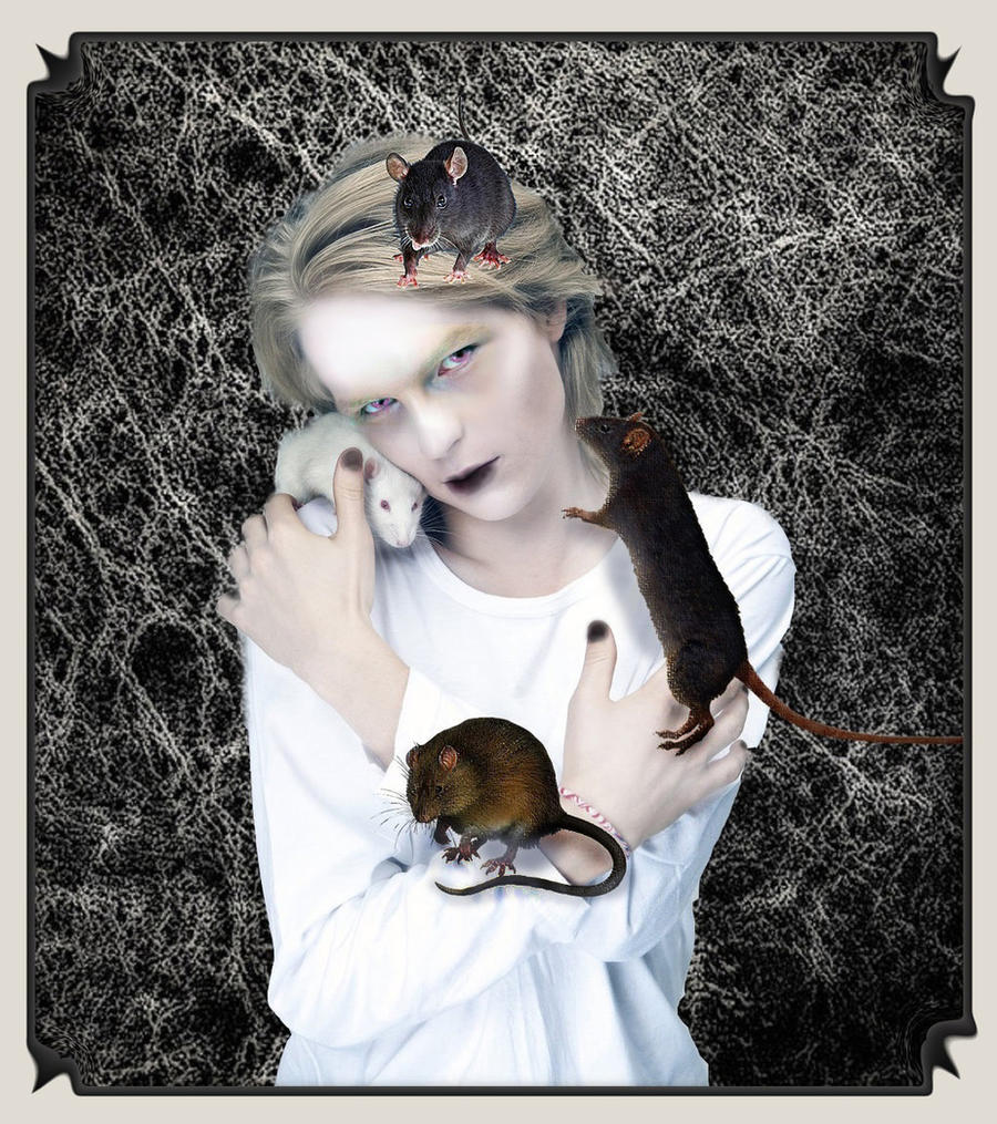 Rat Master