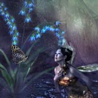 Moonlight Magic  by LindArtz