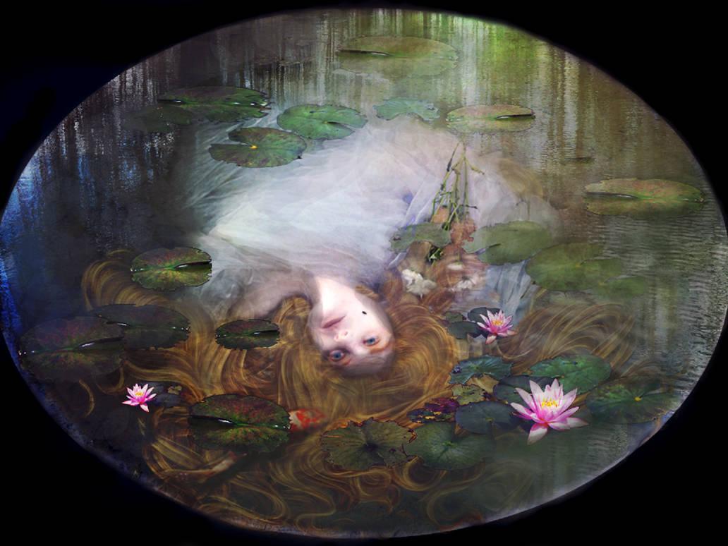 Ophelia 2 by LindArtz