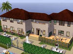 The Sims 3 - House 24