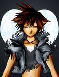 KH: Sora's Heart