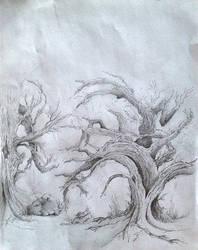 Tree3 by zapfogldorf