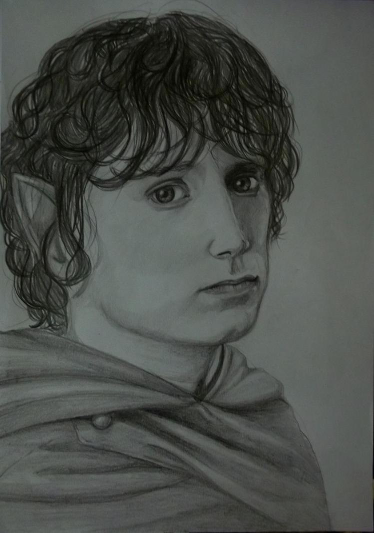 Frodo by ItsJustMeBro0