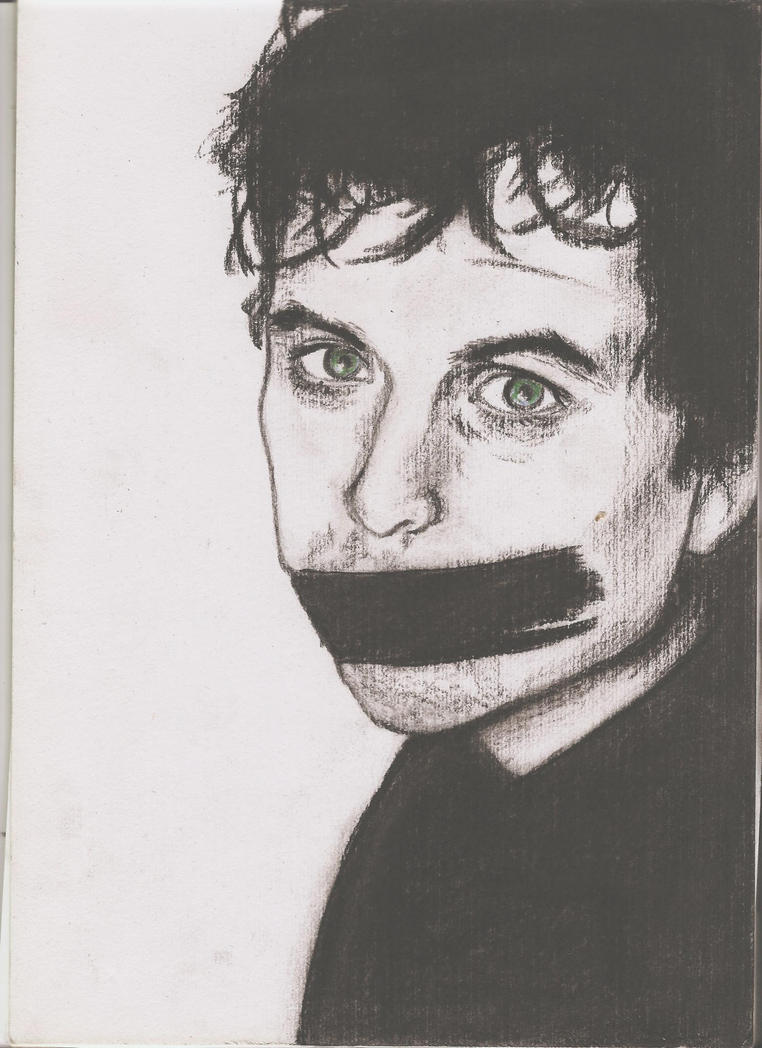 Billie Joe by ItsJustMeBro0